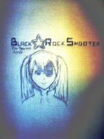 Black Rock Shooter - Quickie by DanYeomans