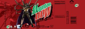 Mountain Dew Hero Slayer by CMKook-24601