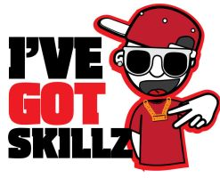 I've Got Skillz by deejayhamm