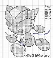DA Stitches Pattern by TalyrasMirror