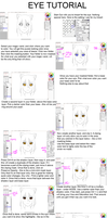 Eye Tutorial by Oblibious-neesan