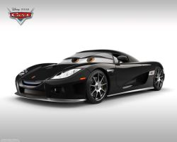 CCX Cars Desktop by Matthews255