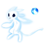 Ori (and the blind forest) by Munkari