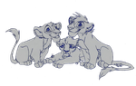 = Royal Cubs = by ZeroFlamer