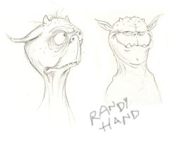 Sketch49 by RandyHand