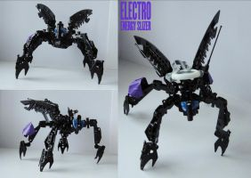 Electro by Tails-N-Doll