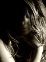 Alone with ur Thoughts by miss-o-photography