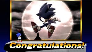 Sonic All-Star Ending by UKD-DAWG