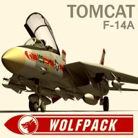 F14A Wolfpack by Emigepa