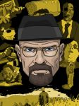 Tread Lightly (Breaking Bad Spoilers) by JoeSim