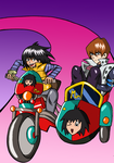 to the Mokuba Mobile by indecisivepancake