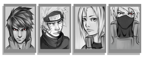 Original Team 7 by Giando1611990