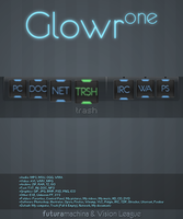Glowr One by PaulEnsane
