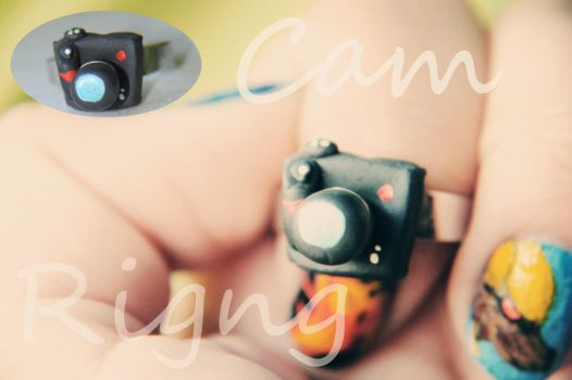 Camera ring by Darylefice