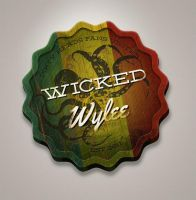 Wicked and Wylee Tee Design by Cameron-Schuyler