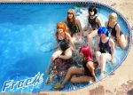 FREE! by PrisCosplay