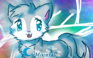 Moonfall for Oswald01 by bonnika