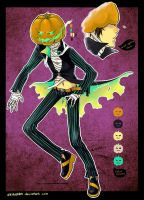.:Halloween_Guy_Adopt(CLOSED):. by CrestVyne