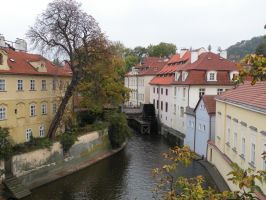 Prague by remmy77