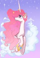 On a Cloud by My-Magic-Dream