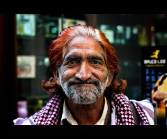 A Portrait from Old Town Deira - 02 by MARX77