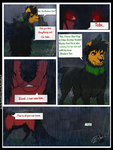Waruto: Madara's Lie Of Marko's sister page 1 by Chibi-Cola-SkyWolf62