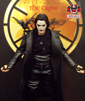 THE CROW ERIC DRAVEN 02 by wongjoe82