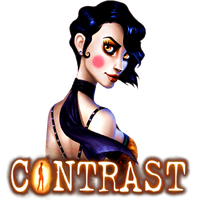 Contrast v2 by POOTERMAN