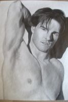 Tom Cruise by depoi
