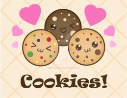 Cookies! by CatWoman4ever