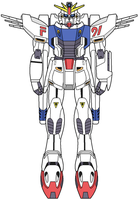 F91 Gundam F91 by ironscythe