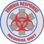 Zombie Response Unit by remijones