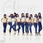 Girls' Generation - Gee by Cre4t1v31