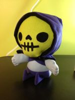 Skeletor by puppylove2363