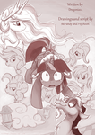 Mark of Chaos - Page 0 by StePandy