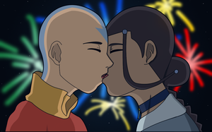Kataang: At Long Last by SractheNinja