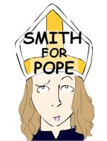 Smith for Pope by cesca-specs