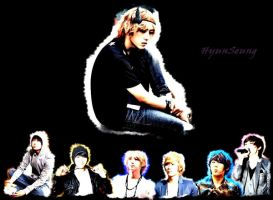 HyunSeung by Nocsika