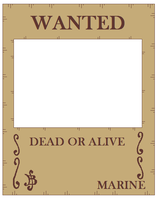 WANTED by samakbama