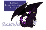 Voodoo by RockstarPokemon