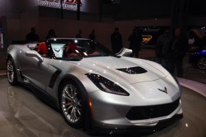 2016 stingray by ForgottenHope547