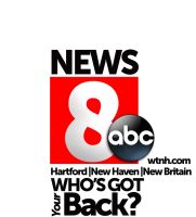 Newer Logo for WTNH by citynetter