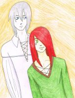 Height Difference by Ezien