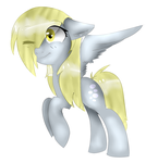 .:Derpy Hooves:. by Oliver-Rin
