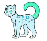CheapPaleltteAdopts[CheyWolf] by Flame-Adopts