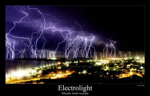Electrolight by rmford