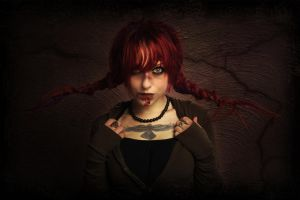 Twisted Seduction by EvenDeathLies