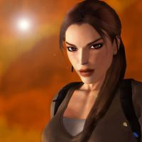 Legend Lara Sunset by toughraid3r37890