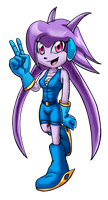 Sash Lilac 07042015 Color by blademanunitpi