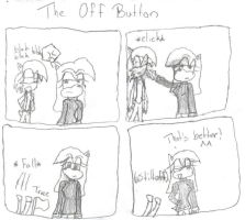 The Off Button by anti-princess-sally